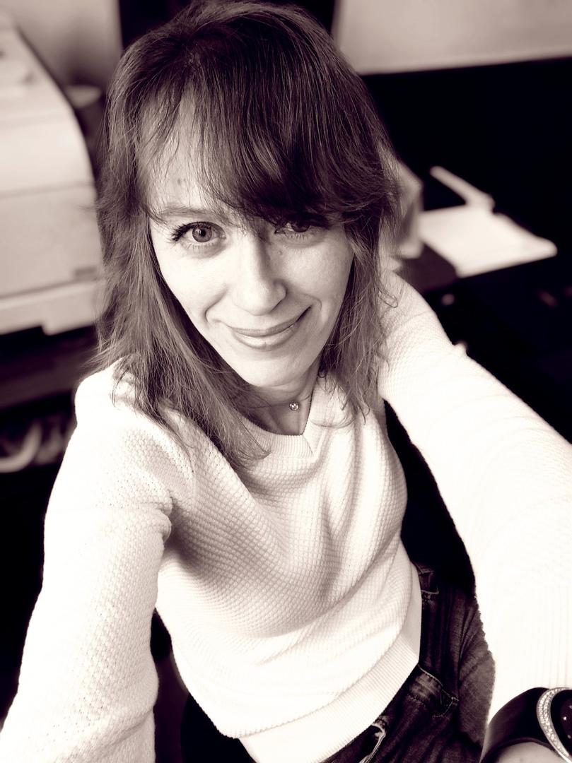 Наталья Полунова